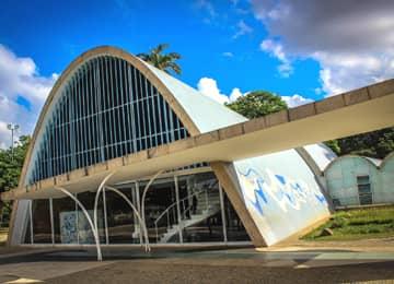 世界遺産ツアーと世界遺産一覧:ブラジルの世界遺産